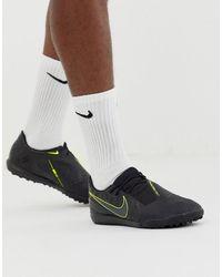 Nike Football Phantom Venom Astro - Baskets - Noir