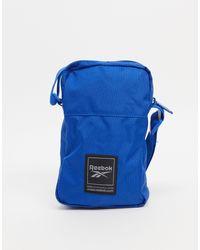 Reebok Wor City Bag - Blue