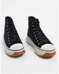 AllSaints Trainers for Women - Up to 61