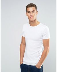 Esprit - Slim Fit T-shirt - Lyst
