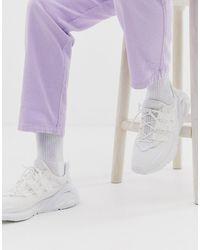 ASOS Chaussettes de sport effet tie-dye - Multicolore