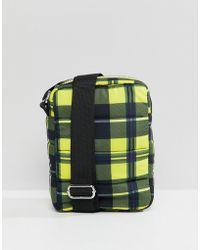 Weekday - Padded X-body Bag - Lyst