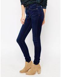 Gsus Sindustries - The Cherry 412 Skinny Jeans - Lyst