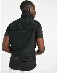 PUMA Training First Mile Ulitility Vest - Black