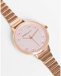 BCBGMAXAZRIA Часы-браслет Bcbg Generation-розовый Цвет