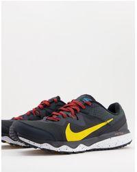Nike - Running Juniper Trail Trainers - Lyst