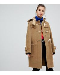 Gloverall - Exclusive Heavyweight Monty Duffle Coat - Lyst