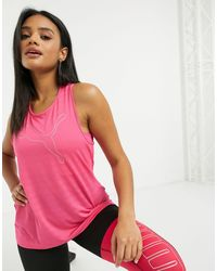 PUMA - Active Essentials Training Vest - Lyst