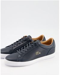 Lacoste - Lerond Trainers - Lyst