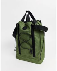 Burton Backpack - Green