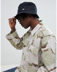 Dickies - Addison Bucket Hat In Black - Lyst
