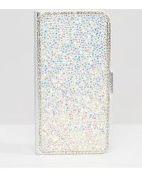 New Look - Embellished Iphone 6/6s Case - Lyst