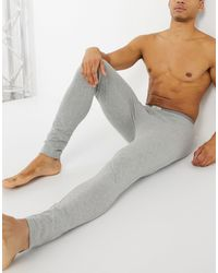 ASOS Two Mile - Megging détente - Gris