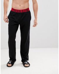 Calvin Klein | Lounge Trousers | Lyst