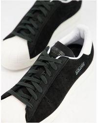 adidas Originals Superstar - City Series New York - Baskets - Noir