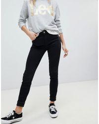 Lee Jeans - Lee Scarlett High Rise Skinny Jeans - Lyst