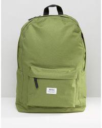 Wesc - Rhody Solid Backpack - Black - Lyst