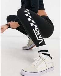 Vans Chalkboard Classic leggings - Black