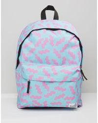Boardies - Boardies Printed Backpack - Lyst