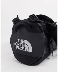 The North Face Petate pequeño negro