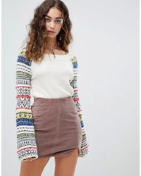 Free People - Fairground Thermal - Lyst