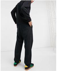 Weekday Jogger classique - Noir
