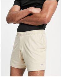 ASOS 4505 Icon Jersey Training Shorts - Multicolor