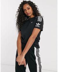 adidas Originals Locked Up T-shirt - Black
