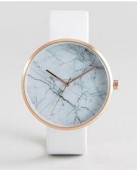 ALDO Adraliri Rose Gold Watch - Metallic