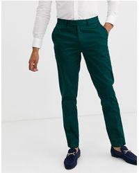 ASOS Pantalones - Verde