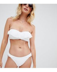 Freya - Bohemia Rio Frill Bikini Bottom - Lyst