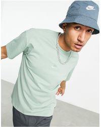 Nike Premium Essentials Oversized T-shirt - Green