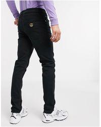 Love Moschino Jean skinny - Noir