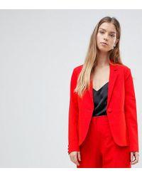 ASOS - The Tailored Blazer Mix & Match - Lyst