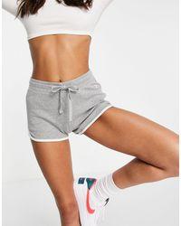 Champion Shorts es - Gris