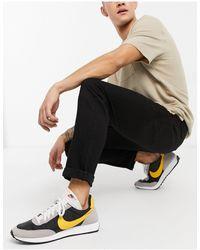 New Look Jeans slim neri - Nero