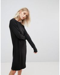 Weekday - Column Dress - Lyst