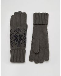 French Connection - Gloves - Lyst