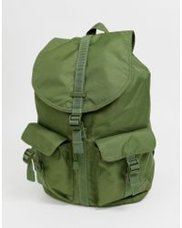 Herschel Supply Co. Dawson Light 20.5l Backpack In Olive - Green