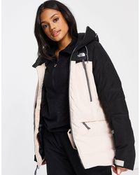 The North Face Pallie Down Ski Jacket - Black