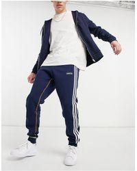 adidas Originals Sweatpants - Blue