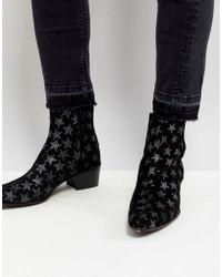 Jeffery West - Murphy Starnight Boots - Lyst