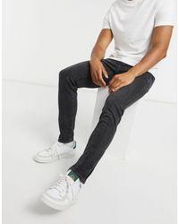 Levi's 510 - Skinny-fit Jeans - Zwart