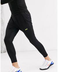 ASOS 4505 Icon Super Skinny Training jogger - Black