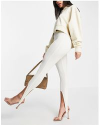 Fashionkilla Stirrup leggings - Multicolour