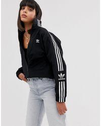 adidas Originals Locked Up - Veste - Noir