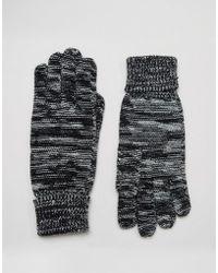 Jack & Jones Gloves - Black