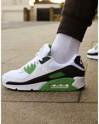 Nike Air Max 90 - Sneakers - Wit