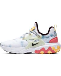 Nike - React Presto Running Shoes - Lyst