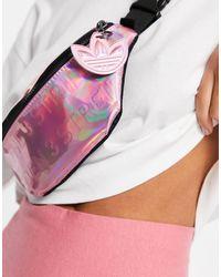 adidas Originals Bum Bag - Pink